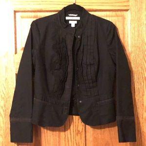 Tommy Hilfiger Stretch black jacket